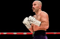 Spike O'Sullivan to continue light-middleweight title push with headline slot in Boston