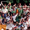 3 days to Euro 2012: Faces in the crowd
