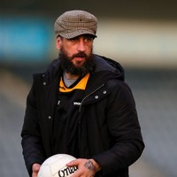 Paul Galvin to take charge of Wexford footballers for next two years