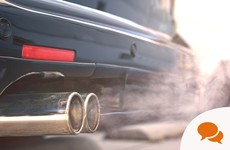 Opinion: 'It doesn't make sense to allow dirty diesels from the last century to travel on inner-city streets'
