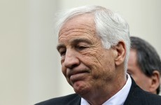 Sandusky trial set to begin in Pennsylvania