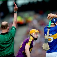 Why we're to blame for hurling's ref crisis, how Monchi beats the market, and the week's best sportswriting