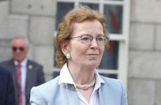Mary Robinson's Ballina home bought by Mayo County Council after years of controversy