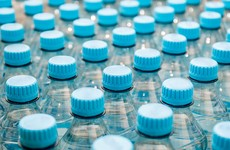 More types of bottled water have been recalled over arsenic levels