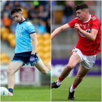 Dublin and Cork teams announced for All-Ireland U20 final