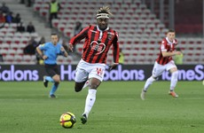 Bruce makes double signing as Saint-Maximin and Willems arrive at Newcastle