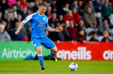 Ascroft the match-winner once again as Finn Harps defeat below-par Bohs