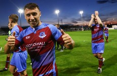 Drogheda and Longford close the gap on Shels with big away wins