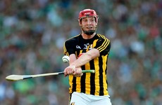 Senior star returns to DJ Carey's Kilkenny U20 side for last four clash with Cork
