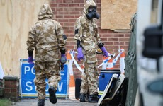 US announces new sanctions against Russia over Skripal poisoning