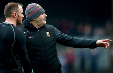 Rob Hennelly in goal as Mayo make three changes for showdown with Donegal
