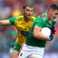As it happened: Mayo v Donegal and Meath v Kerry, All-Ireland Senior Football Super 8s