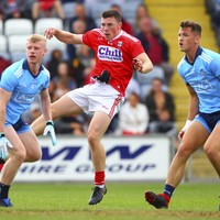 As it happened: Cork v Dublin, All-Ireland U20FC final