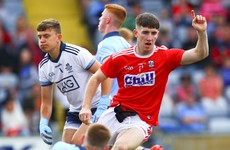 Rebels reel in Dubs to complete amazing turnaround and claim All-Ireland U20 title