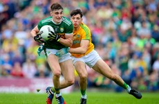 Kerry trump Meath by eight points to top Super 8s group and book All-Ireland semi-final spot