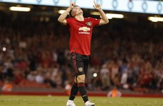 New signing James keeps cool to give United victory over AC Milan