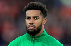 Fulham investigate after Cyrus Christie says sister was hit and racially abused during match