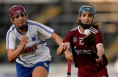 Dolan's perfect 10 helps Galway see off strong Waterford challenge