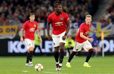 Solskjaer has 'no doubt' Real Madrid target Pogba still wants to play for Man United
