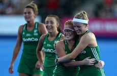 A year since London, Ireland continue to move forward on long road to Tokyo