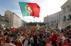 Portugal 'on track' with bailout programme, says IMF