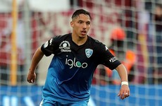AC Milan snap up Algeria's Africa Cup star and former Arsenal midfielder Bennacer