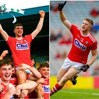 Cork hope that All-Ireland underage football progress can be a springboard to brighter future