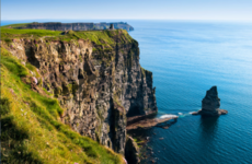 Ireland's top tourist attractions, free and fee-paying, are revealed