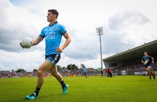 As it happened: Tyrone v Dublin, Cork v Roscommon - All-Ireland senior football Super 8s
