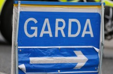 Man in his 40s in serious condition following collision in Cork