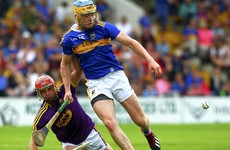 Tipperary put 8-16 past Wexford in All-Ireland U20 semi-final demolition