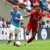 City secure early silverware after beating Liverpool in Community Shield shootout