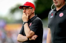 Tyrone boss on Super 8s format, turnaround for semi-final and Kerry challenge