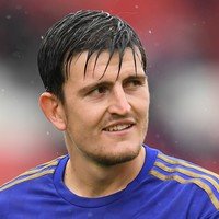 Guardiola reveals City were priced out of move for United-bound Maguire