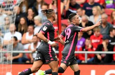 Hernandez stars as Bielsa's Leeds make winning start