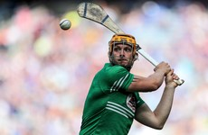 Watch: Laois goalkeeper Enda Rowland scores directly from puck-out in club game
