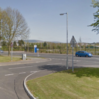 Number of areas sealed off after discovery of gun in Derry