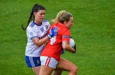 Quirke scores 1-7 as Cork overcome Monaghan to secure All-Ireland minor crown