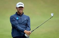 Power's bid to retain PGA Tour card heads to play-offs