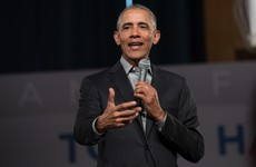 Barack Obama: Americans should reject leaders who 'normalise' racism