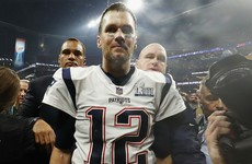 Tom Brady in 'uncharted territory' with New England Patriots contract extension