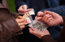 Poll: Do you support the government's new approach to possession of drugs for personal use?