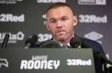 Rooney determined to bring goals to Derby as he targets striking impact with Rams