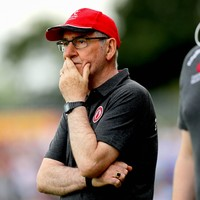 Mickey Harte: Sky's introduction to GAA has resulted in 'more insightful analysis'