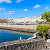 Irish teenager dies after falling from a wall in Lanzarote