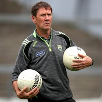 Kildare say 'no decision made' as Kerry's O'Connor linked with manager role