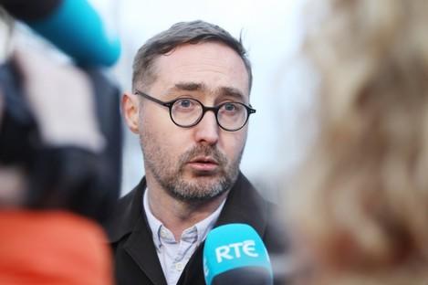 Eoin Ó Broin, Sinn Féin's housing spokesperson, said his party opposed co-living.