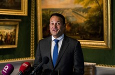 Leo Varadkar: No-deal Brexit is not 'unavoidable'
