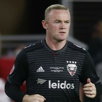 Rooney set to join Derby County as player-coach in January