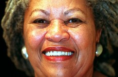 Nobel Prize-winning author Toni Morrison has died aged 88